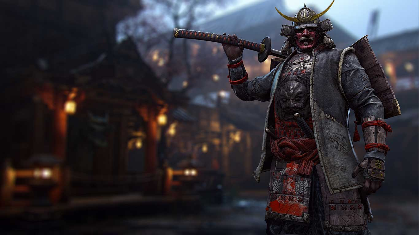 For Honor - MMOExaminer
