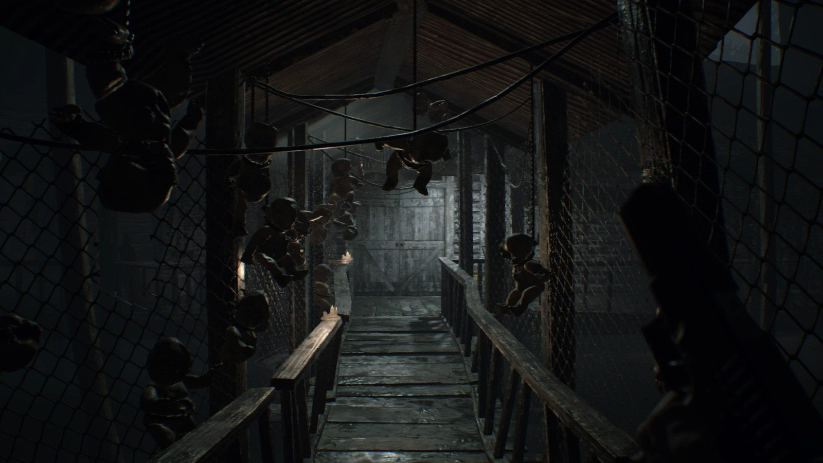 Resident Evil 7 is Now Available - MMOExaminer