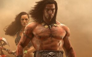 Conan Exiles – The Frozen North Is Available Now