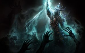 Grim Dawn - Necromancer