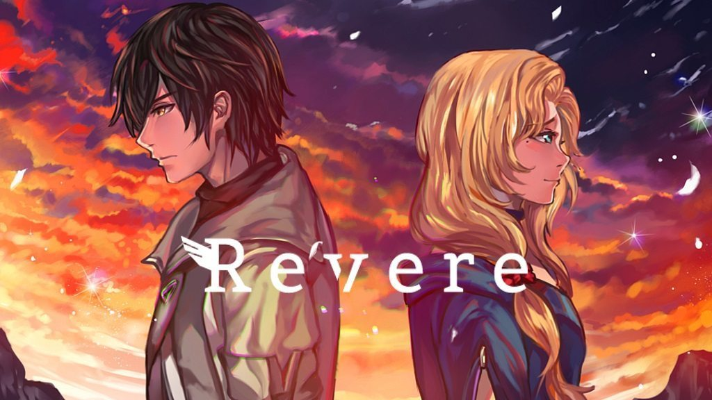 A Story Of The End - Revere