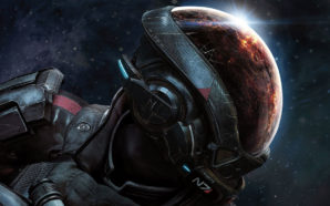 "EA Sees ""No Reason"" To Not Keep Making Mass Effect…"