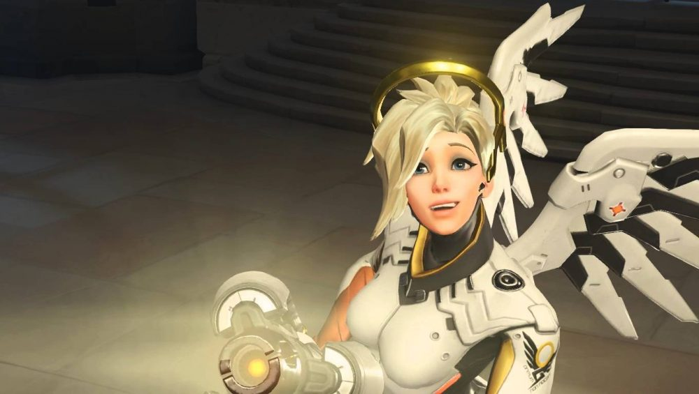 Blizzard Is Hiring for a Possible New Overwatch Project