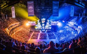 Esports are real sports – It's Time for the Video…