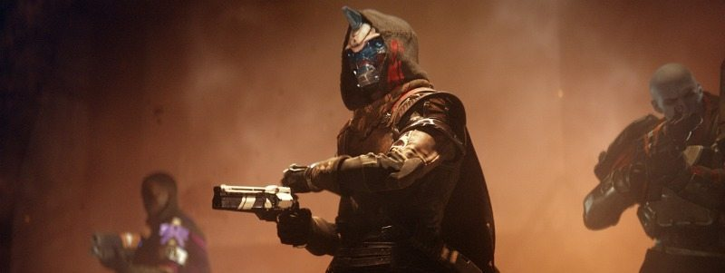 Destiny 2 Trailer Screenshot