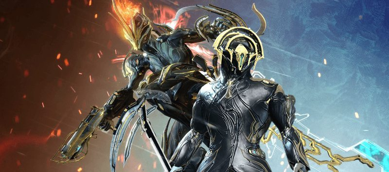 Ember and Frost Prime Fire and Ice Pack