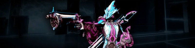 Warframe Octavia Bundle