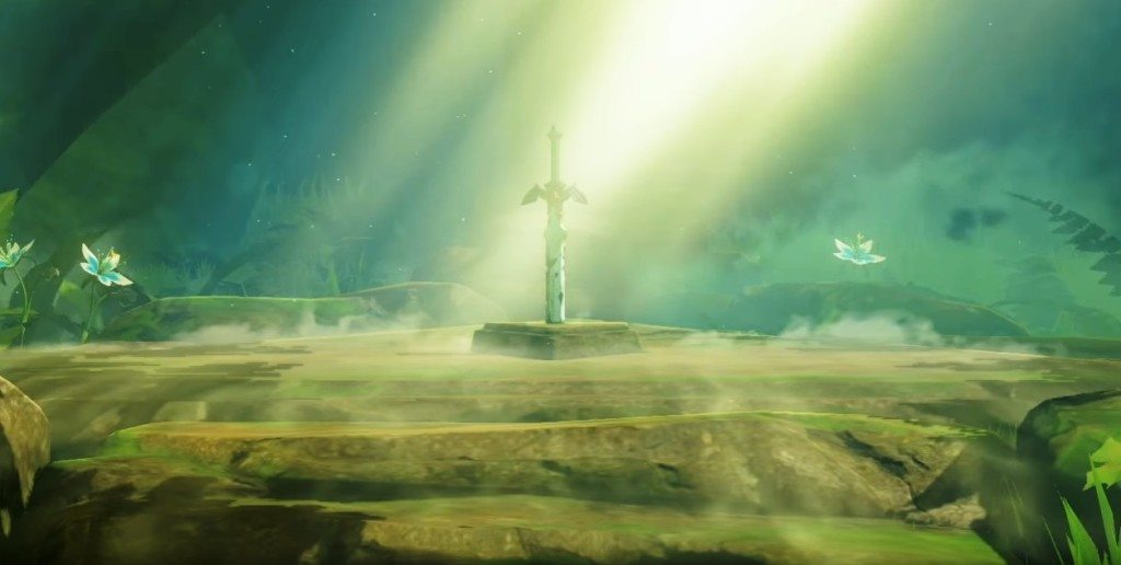 New 'Zelda' Game in Development, Producer Confirms