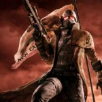 Fallout New Vegas cosplay Obsidian Entertainment