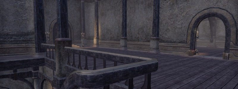 Elder Scrolls Online Morrowind Amaya Lake Lodge Interior