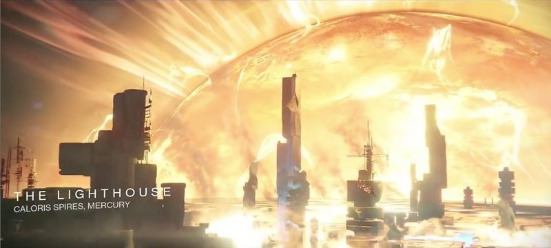 how to get to the lighthouse destiny 2