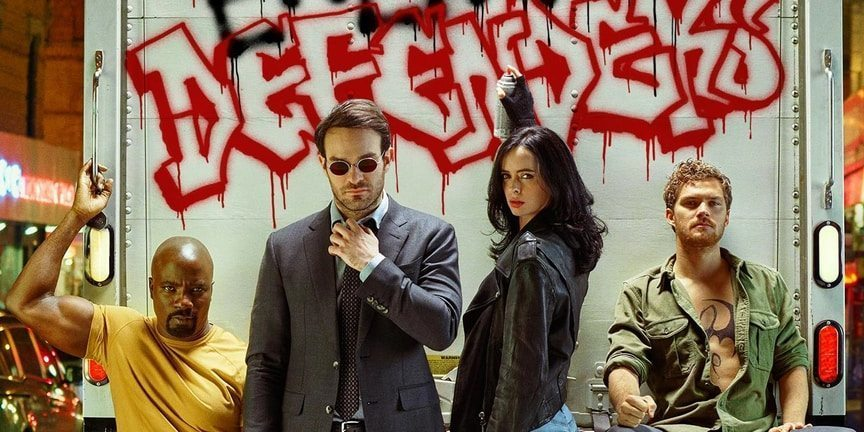 Defenders Gets Very Special Trailer