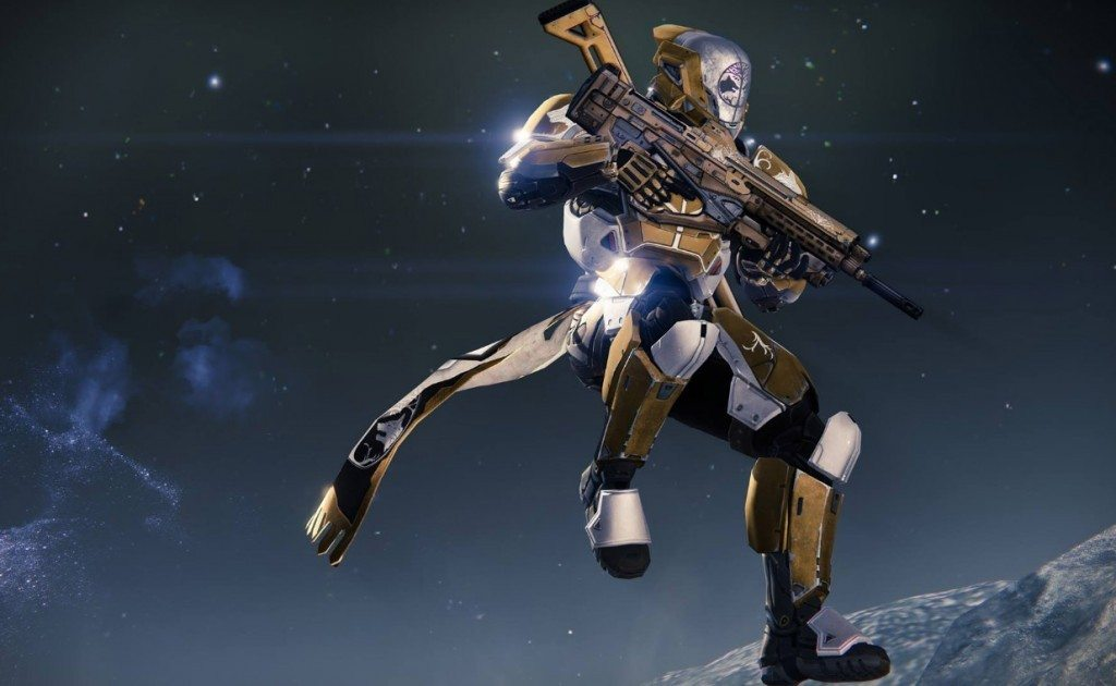 You can buy Destiny 1 Silver on Steam, though nobody knows why