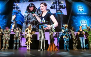 How to Enter the Blizzard Cosplay Contest at Gamescom
