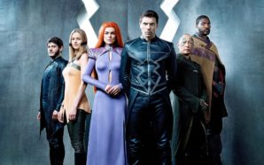 Inhumans Series Gets First Trailer