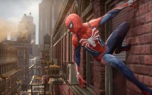 E3 Preview: Spider-Man From Insomniac Games