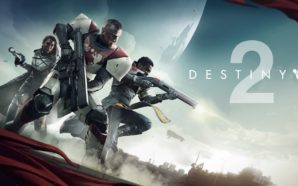 Destiny 2 Getting Review Via The Beta?