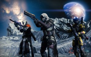 Edge Magazine Reveals Destiny 2 Details