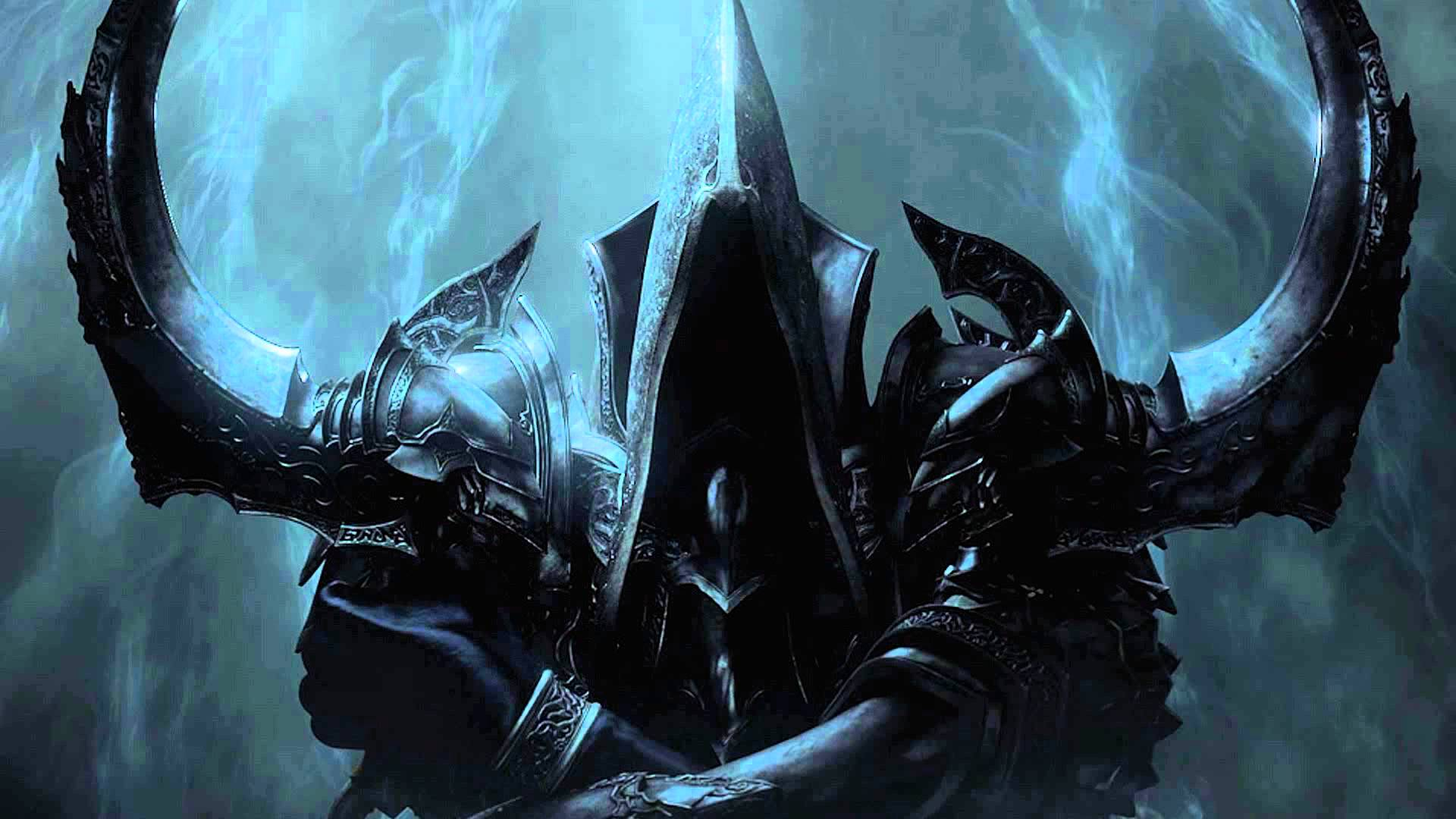 Malthael, Diablo III, Heroes of the Storm
