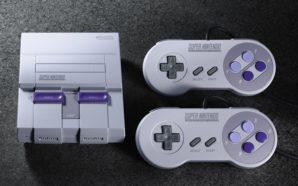 SNES Classic Pre-Orders Sell Out In Seconds