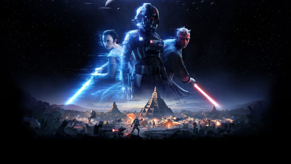 Star Wars Battlefront 2 Boycotted on Black Friday Sales