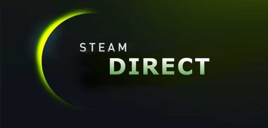 Steam Greenlight, Steam Direct