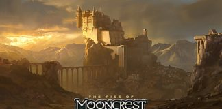 The rise of Mooncrest