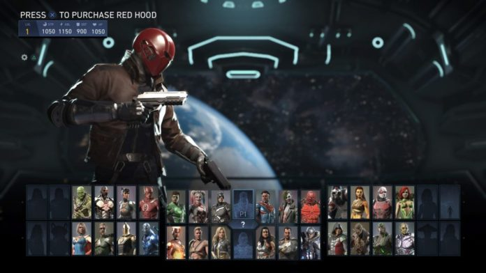 Injustice 2: Xbox Live Marketplace Leaks Black Manta As Playable DLC Character