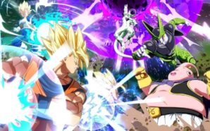 Closed Beta Date Announced for Dragon Ball FighterZ
