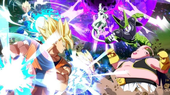 Dragon Ball Fighter Z Will Not Feature Console Crossplay