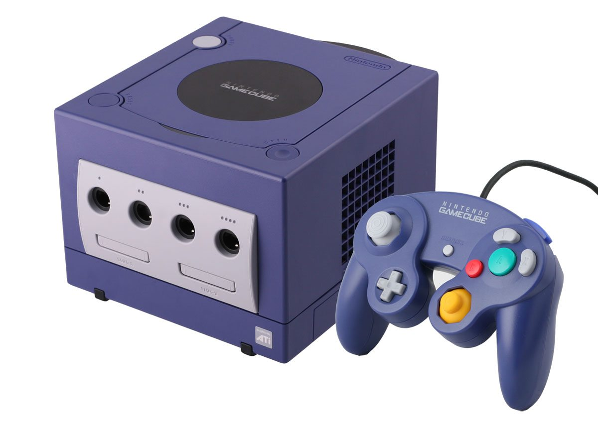 Image result for gamecube