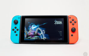 "EA Was At First ""Puzzled"" By Nintendo Switch"