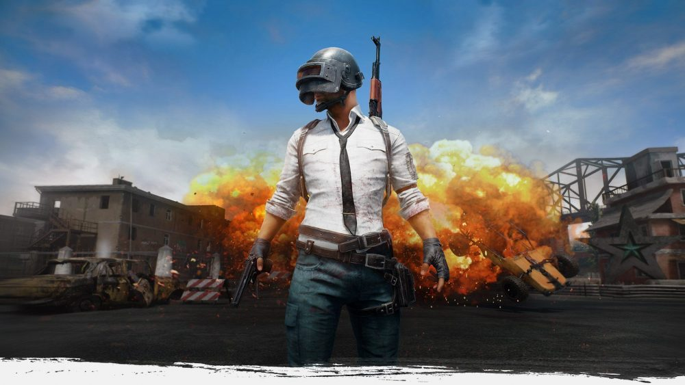 PUBG Sets New Steam Record for Concurrent Users