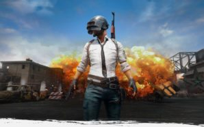 PlayerUnknown's Battlegrounds Being Published By Microsoft