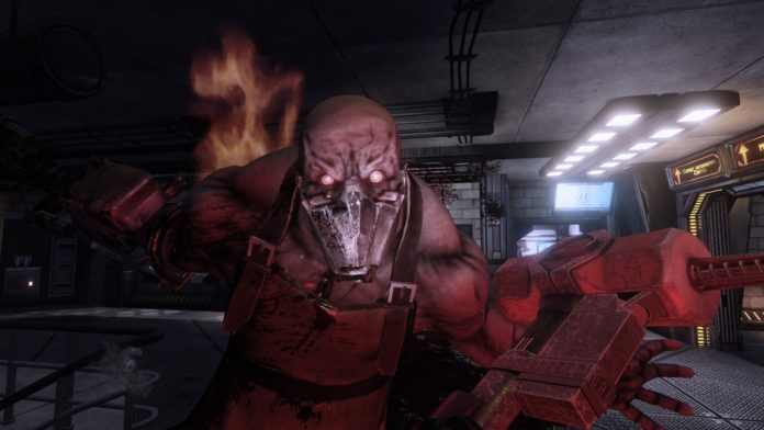 Killing Floor 2 Coming to Xbox One With Exclusive Content