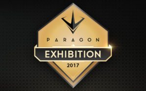 More Details on Paragon's First Official Tournament