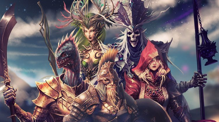 Divinity: Original Sin 2 to feature full voice acting for all 1000