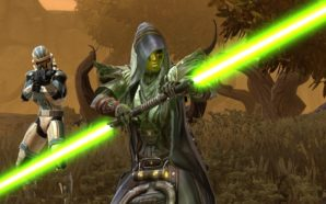 Bug Delays Star Wars: The Old Republic Update