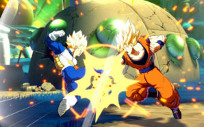 Dragon Ball FighterZ Gets Special Editions