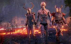Elder Scrolls Online Horns of the Reach DLC