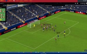 Football Manager 2018 Coming In November
