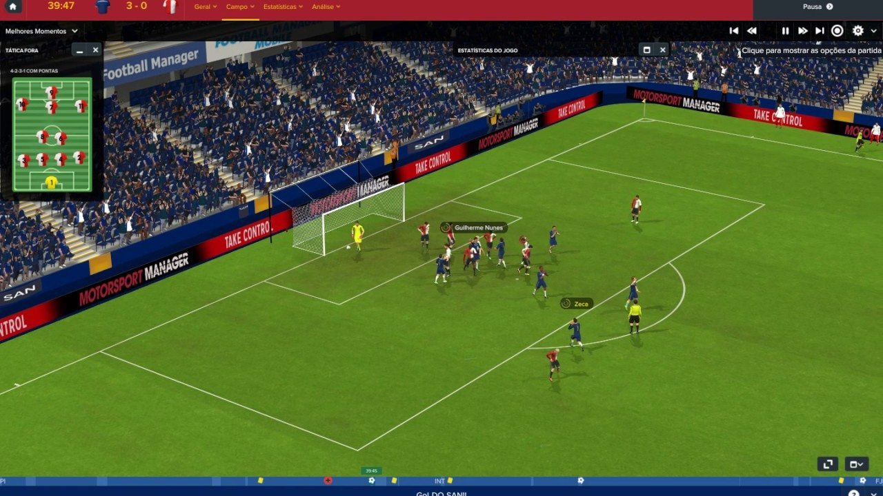 Football Manager 2018 Coming In November - MMOExaminer Soccer Manager