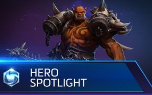Heroes Of The Storm Brings In Garrosh