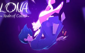 Fear The Art In Lona: Realm Of Colors