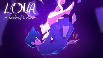 Lona: Realm of Colors