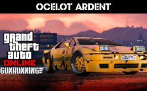 GTA Online Adds New Car, Double XP and Discounts