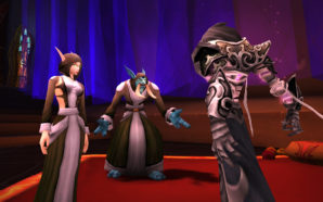 Trial Of Style Arrives In World Of Warcraft