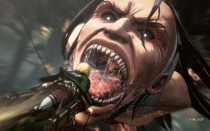 Attack on Titan 2 Announced, Platforms Confirmed