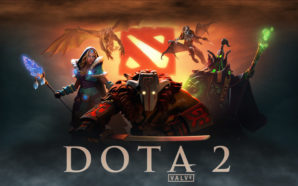 DOTA 2 Introduces Adventure Mode