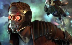 Telltale Games Releases Guardians Of The Galaxy Episode Three Trailer